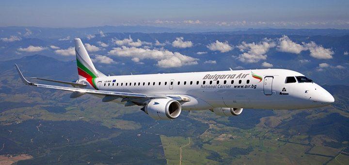 Летом могут появиться новые авиарейсы из Одессы в Варну и Бургас
