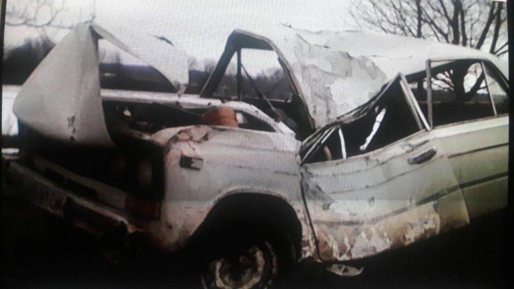 ДТП в Одесской области: людей из машины пришлось доставать спасателям