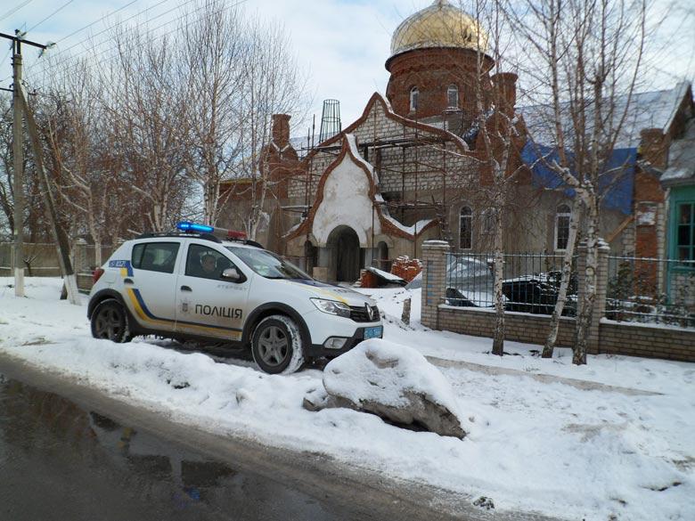 В Подольске прихожанка ограбила местный храм