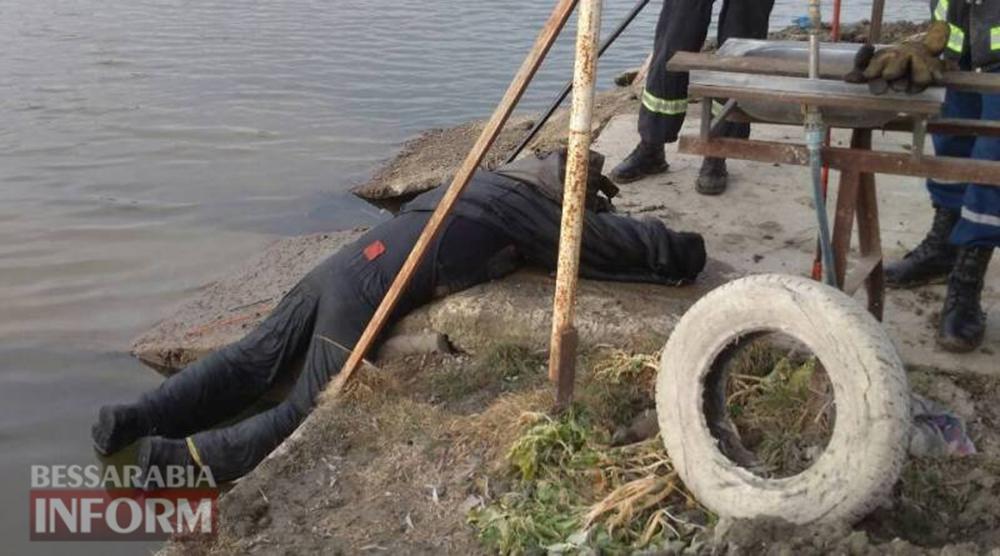 Одесская область: на базе отдыха обнаружили двух утопленников (фото)