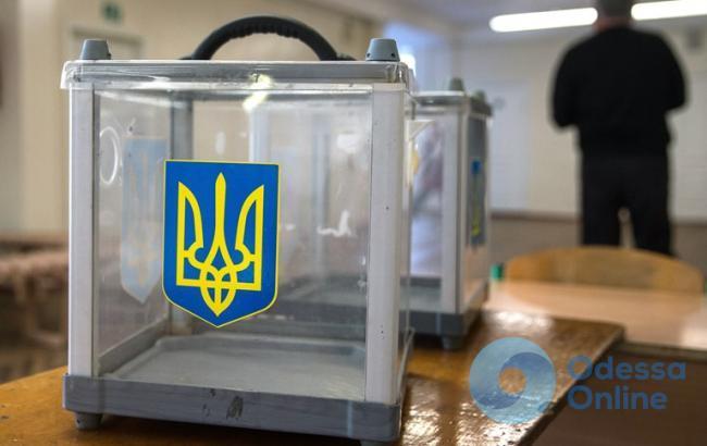 Назначены первые выборы в новых ОТГ Одесской области