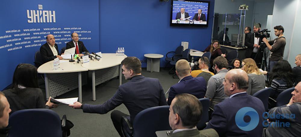 Рабинович: суд Ниццы арестовал виллу Левочкина во Франции (фото, видео)