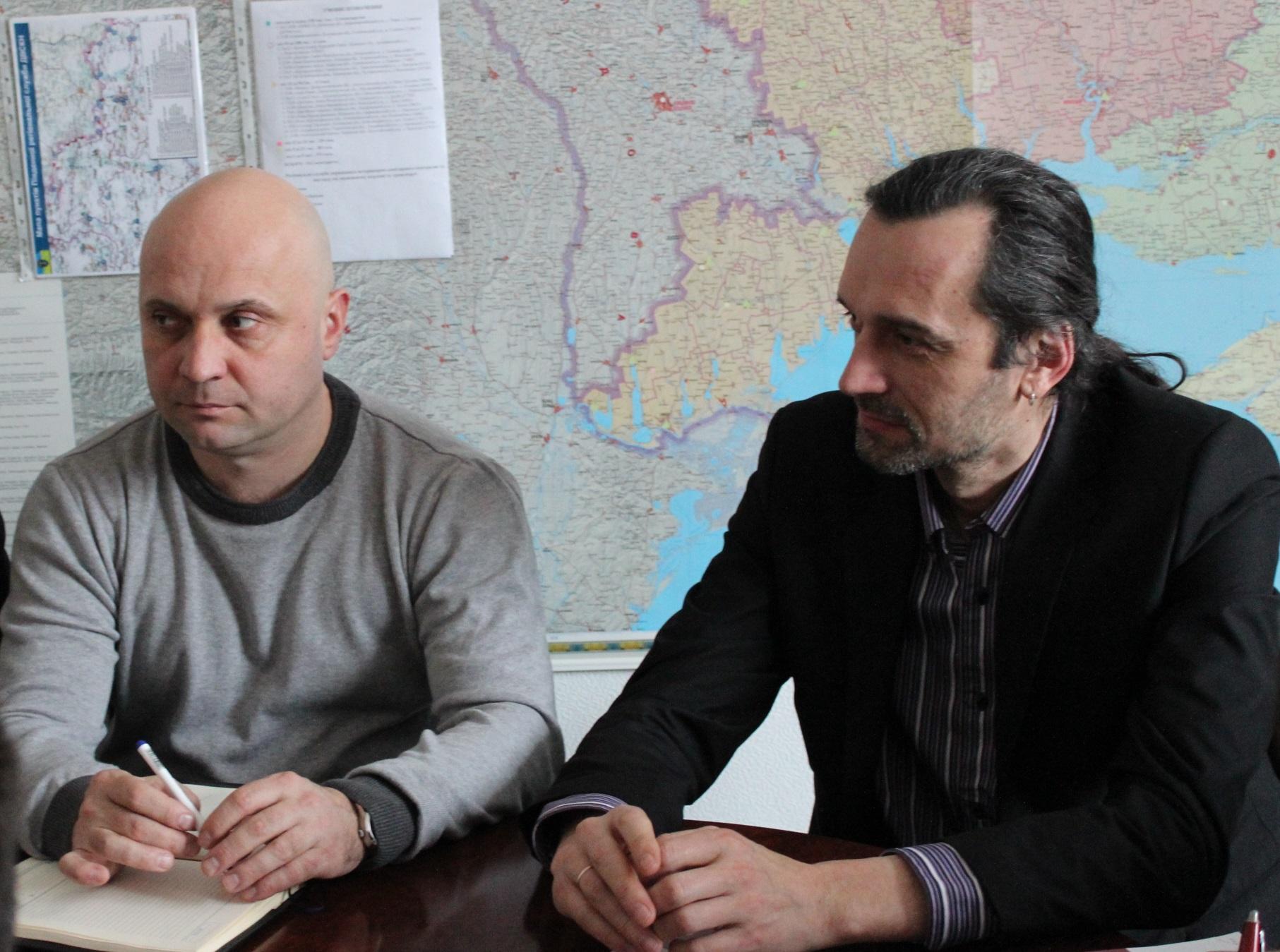 В Одессе построят современную лабораторию