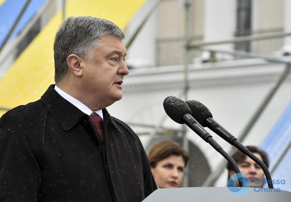 Президент наградил орденом жителя Одесской области – участника войны в Афганистане