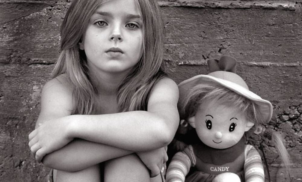 Дети сбежали в Одессу из интерната из-за конфликта с воспитателем