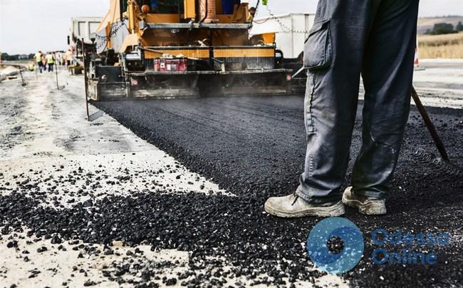 Еврокомиссия готова софинансировать строительство автомагистрали Одесса – Гданьск