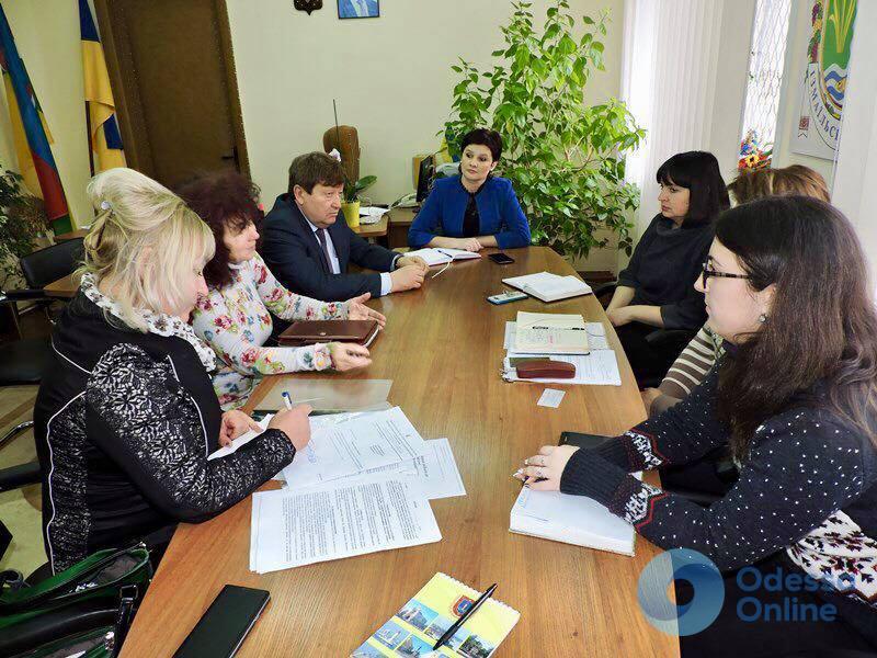 Район на юге Одесской области будет развивать органическое агропроизводство