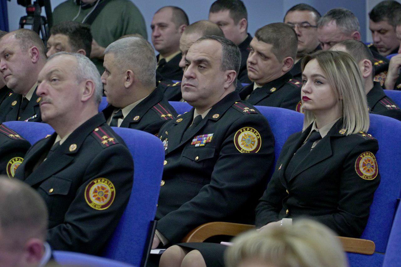В Одесской области сформируют еще несколько десятков пожарных команд
