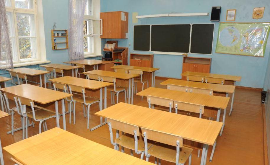 Из-за непогоды в Измаиле отменили занятия в школах