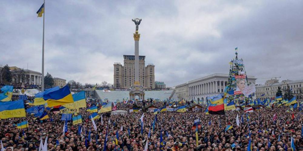 В Одессе снова объявили конкурс на проект памятника Небесной сотне