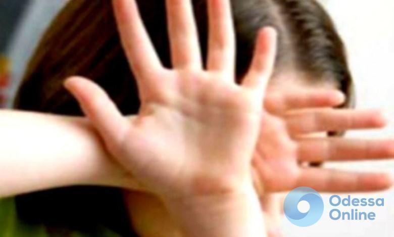 Под Одессой 18- летний парень изнасиловал девочку