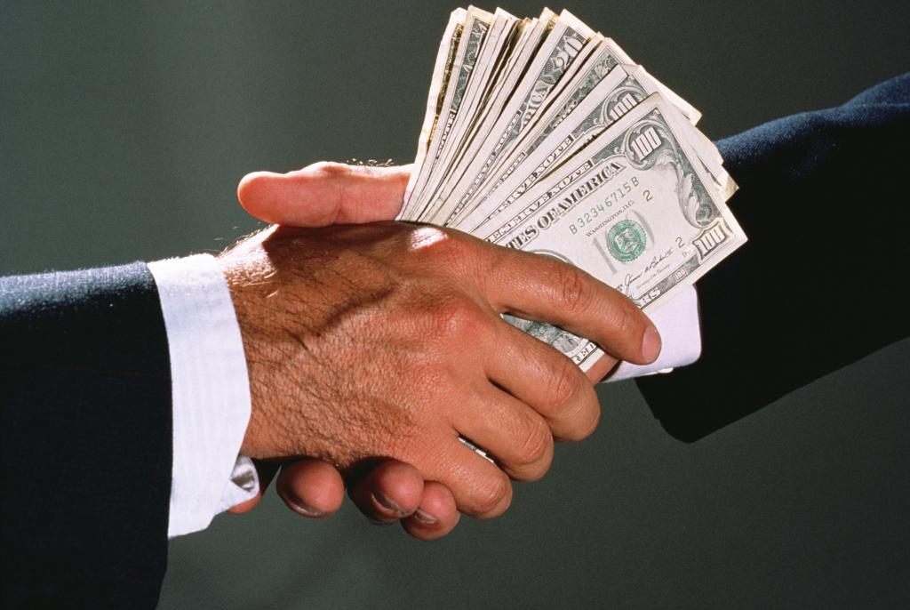 Дело взяточников из одесской «Укрпочты» передано в суд