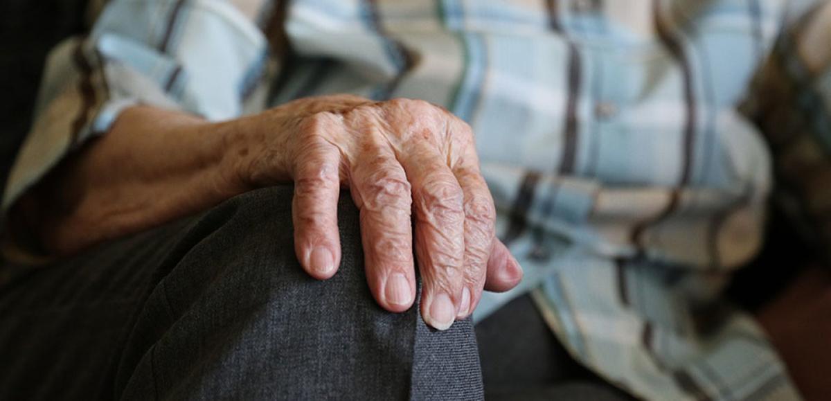 Суд оставил за решеткой насильника, убившего свою 80-летнюю жертву