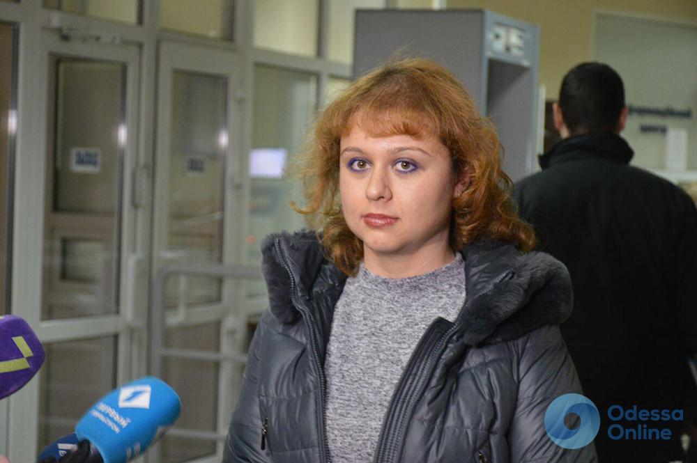 Дело Лащенко: нашли переводчика, но пропал адвокат