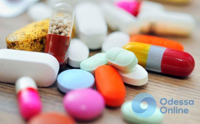 Виноват Киев: в Одессе не успевают выполнять программу «Доступные лекарства»