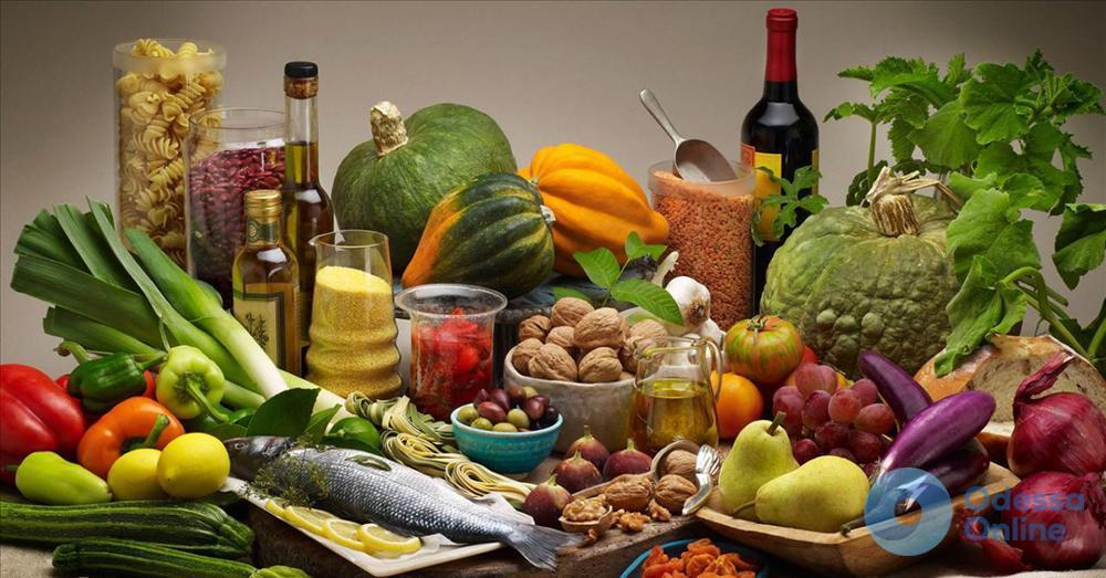 В Одессе подорожали продукты питания