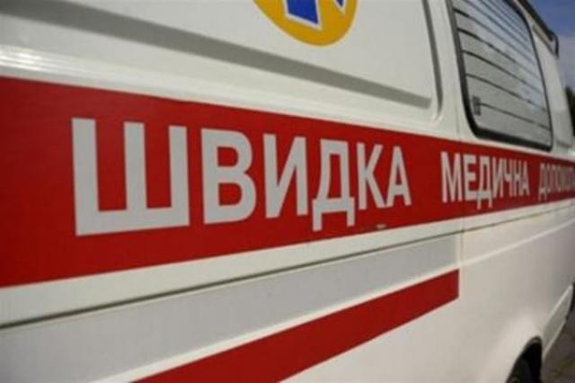 Под Одессой мужчина попал под поезд