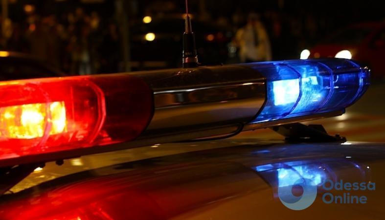 В Одесской области грабители вынесли сейф из ювелирного магазина