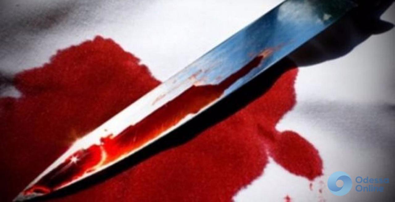 Убийство в Усатово: преступник сел на восемь лет