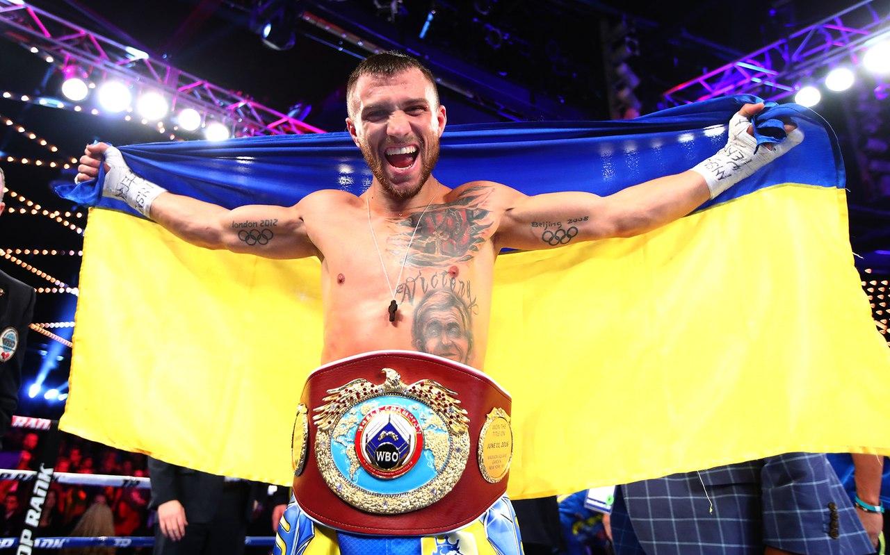 Белгород-днестровский боксер может стать чемпионом мира в третьей для себя весовой категории уже в мае