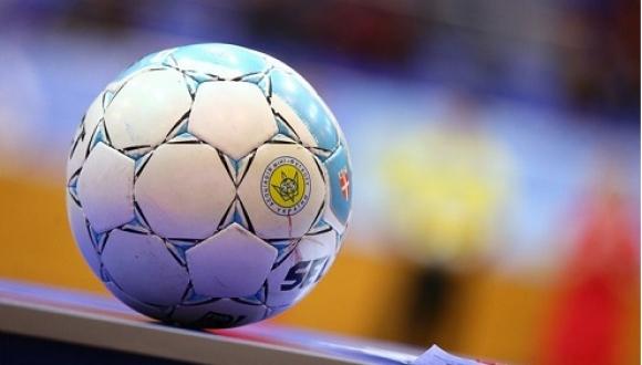 Одесские футзалисты отправили в ворота соперника по чемпионату Украины семнадцать мячей