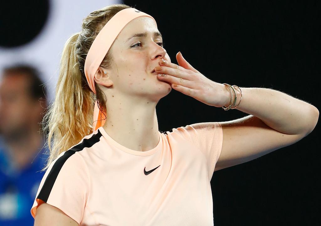 Одесская теннисистка сыграет в основной сетке двух крупных турниров в США