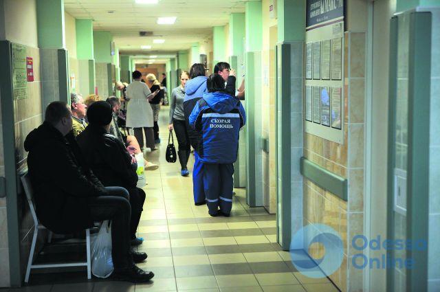 Одесса получит медицинское оборудование на десять миллионов гривен