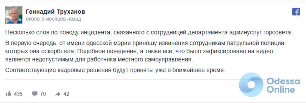 Дело Дианы Тирновенко: суд опросил свидетелей