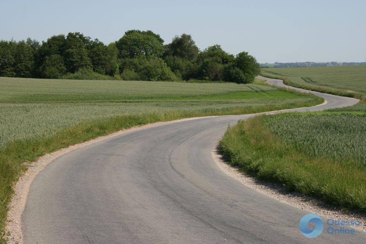 Местными дорогами в Одесской области будет заниматься новая служба