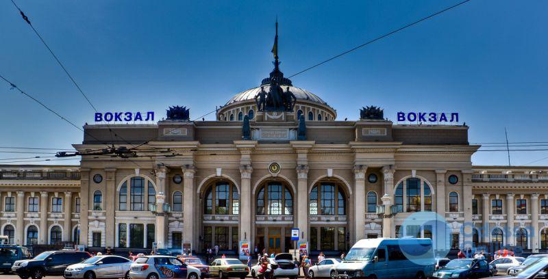 К 8 марта назначены дополнительные поезда из Одессы