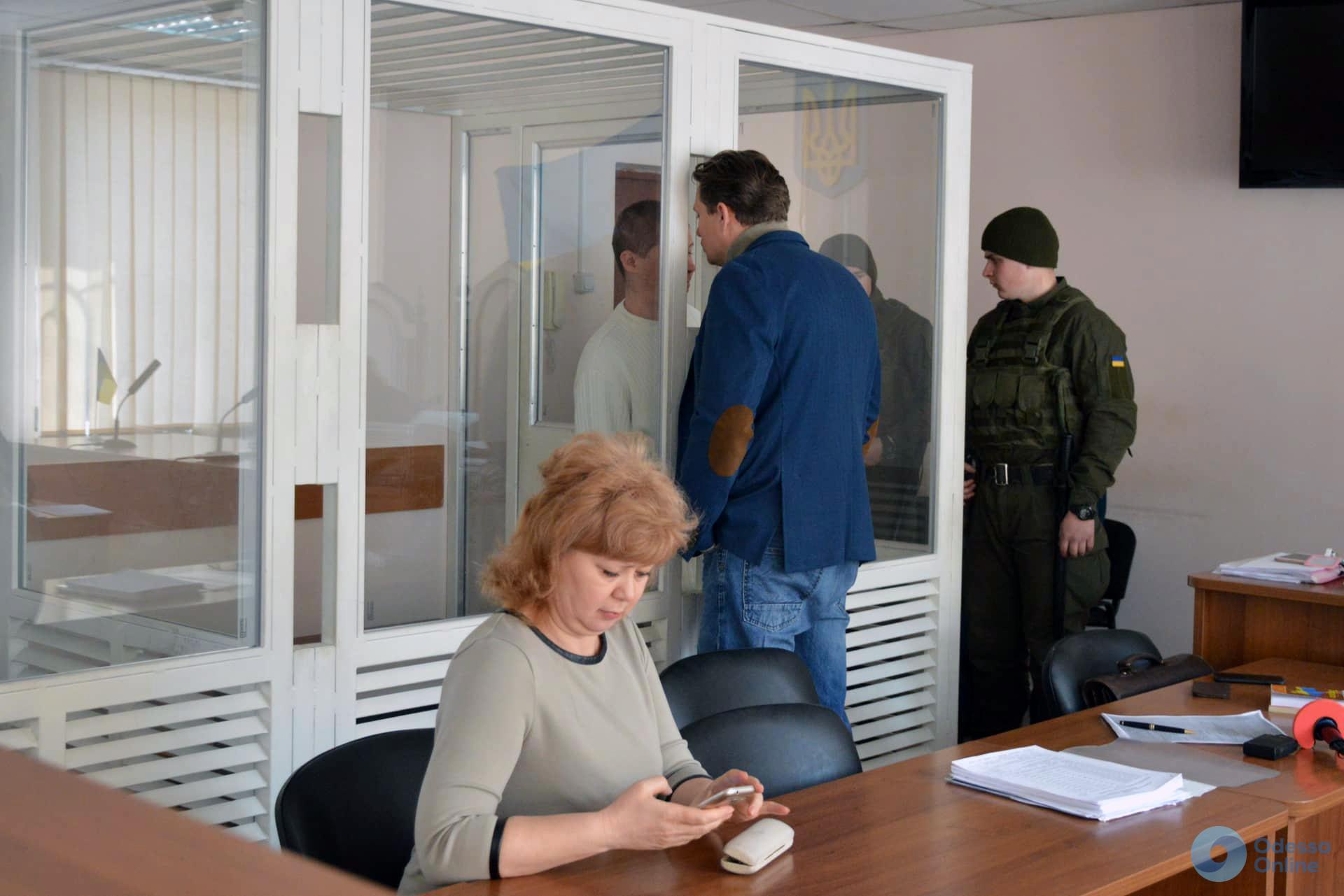 Дело Мефедова пытаются перевести в Николаев