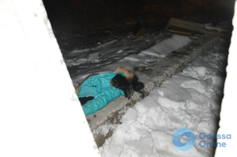 В Одессе на улице нашли труп россиянки