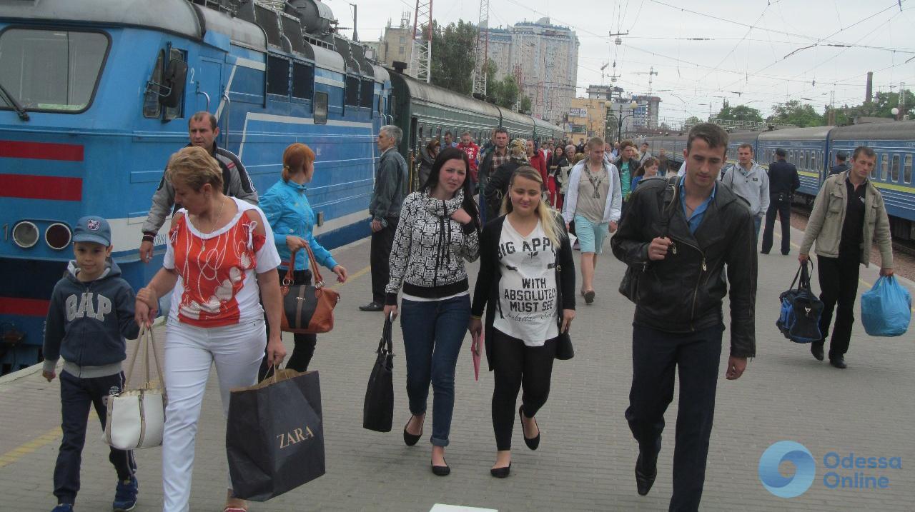 Продвижение Одессы туристической: план перевыполнен