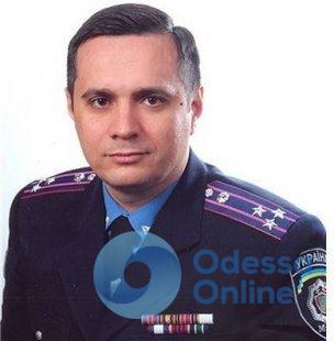 Полицейский чин с пистолетом: по поводу пьяной стрельбы в одесском поезде назначена служебная проверка