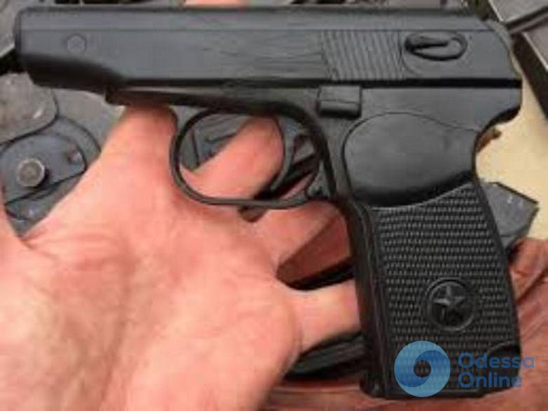Стрельба возле Привоза: стали известны новые подробности