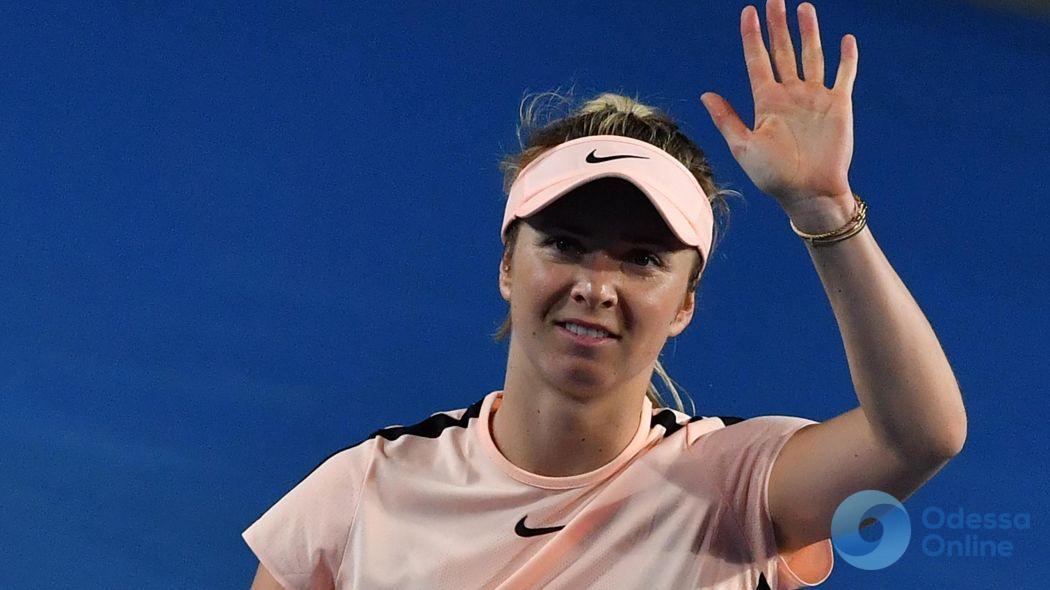 Тренер ко дню рождения: одесская теннисистка определилась с новым наставником