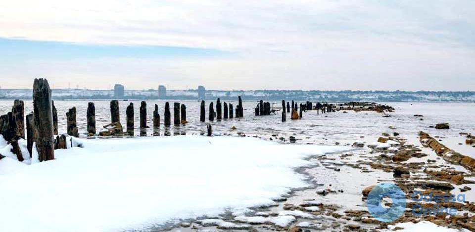 На Куяльницкий лиман потратят почти шесть миллионов