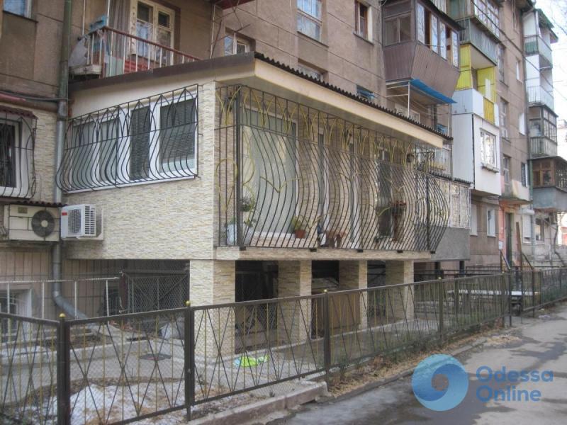 В Одессе владельцев «нахалстроев» оштрафовали на 330 тысяч гривен