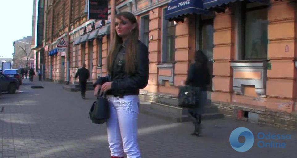 Одесса: торговец «живым товаром» оказался за решеткой