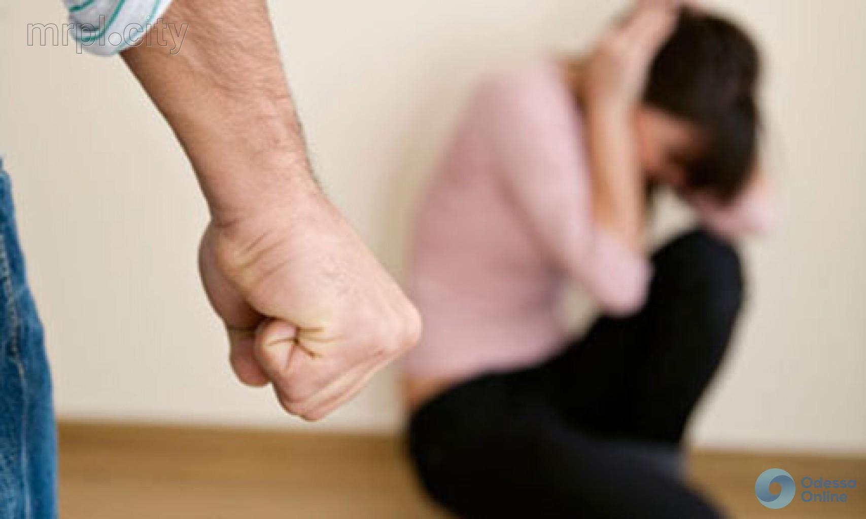 Домашнее насилие в Одесской области: 1800 обращений и только три уголовных производства