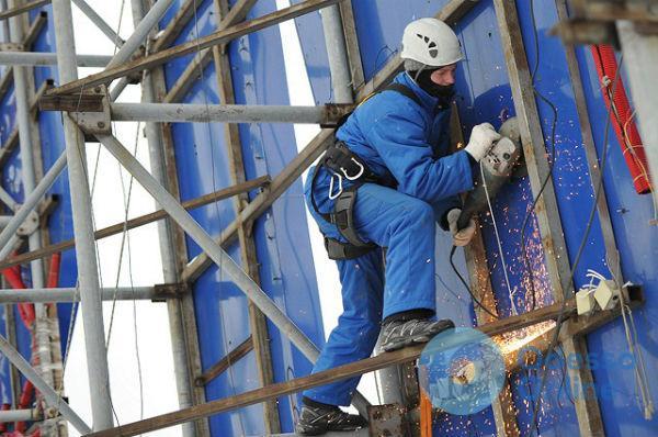 В Одессе за полмесяца демонтировали около двухсот рекламных конструкций