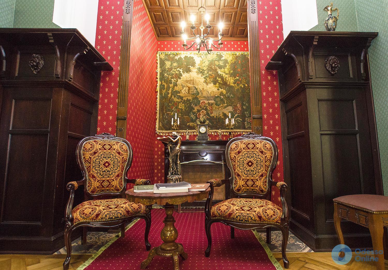 Семь малоизвестных музеев Одессы