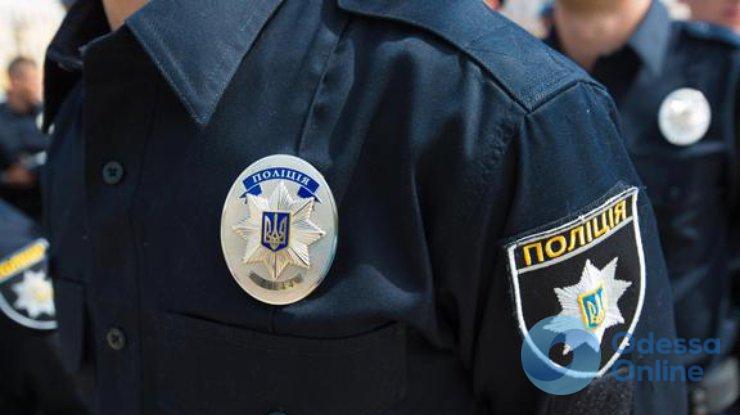 Одесские полицейские нашли несовершеннолетних беглянок