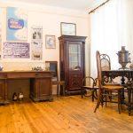 музей Паустовского (6) - фото С. Кинка