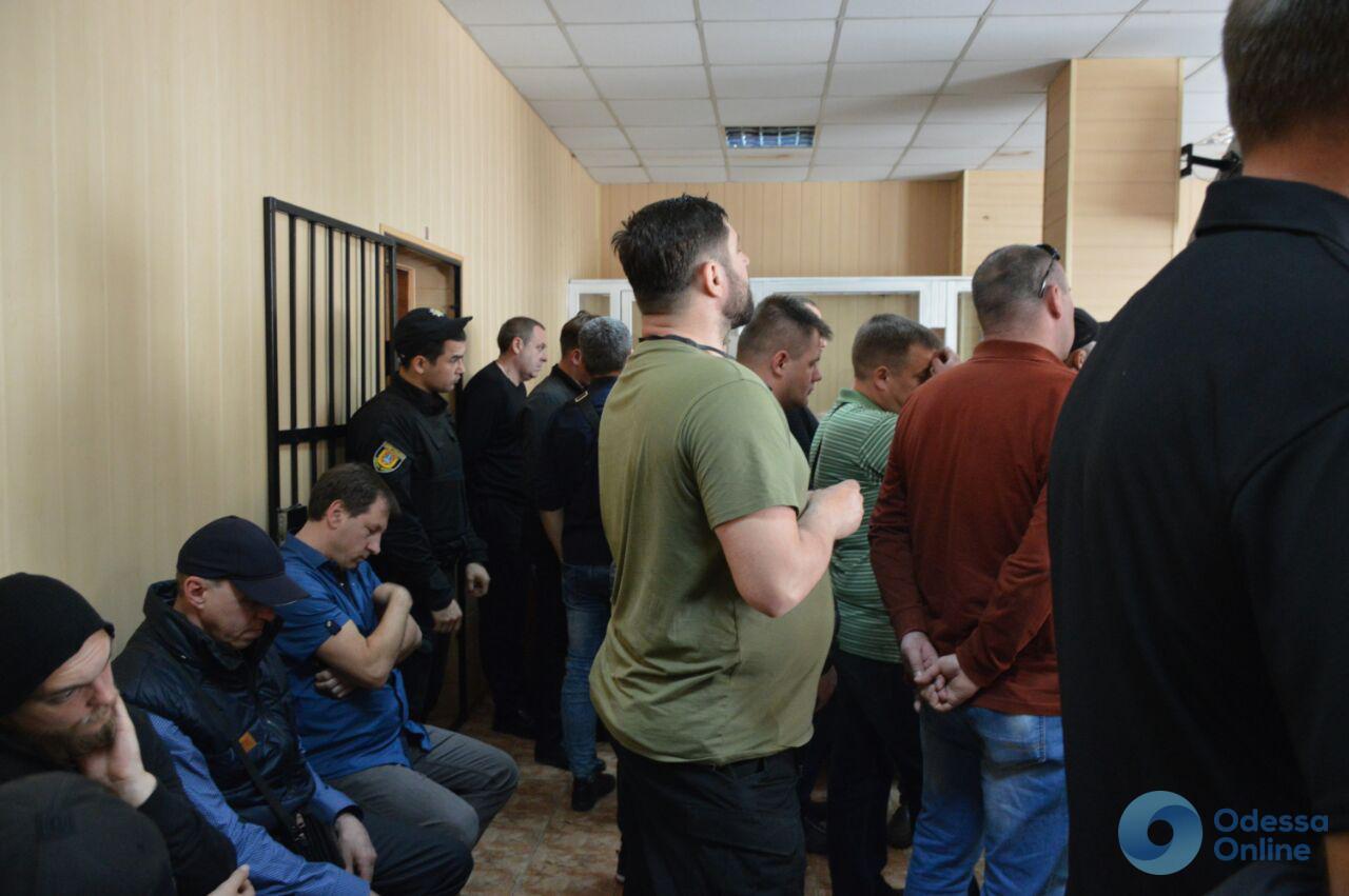 Ректора одесского Медина отстранили от должности из-за сарая