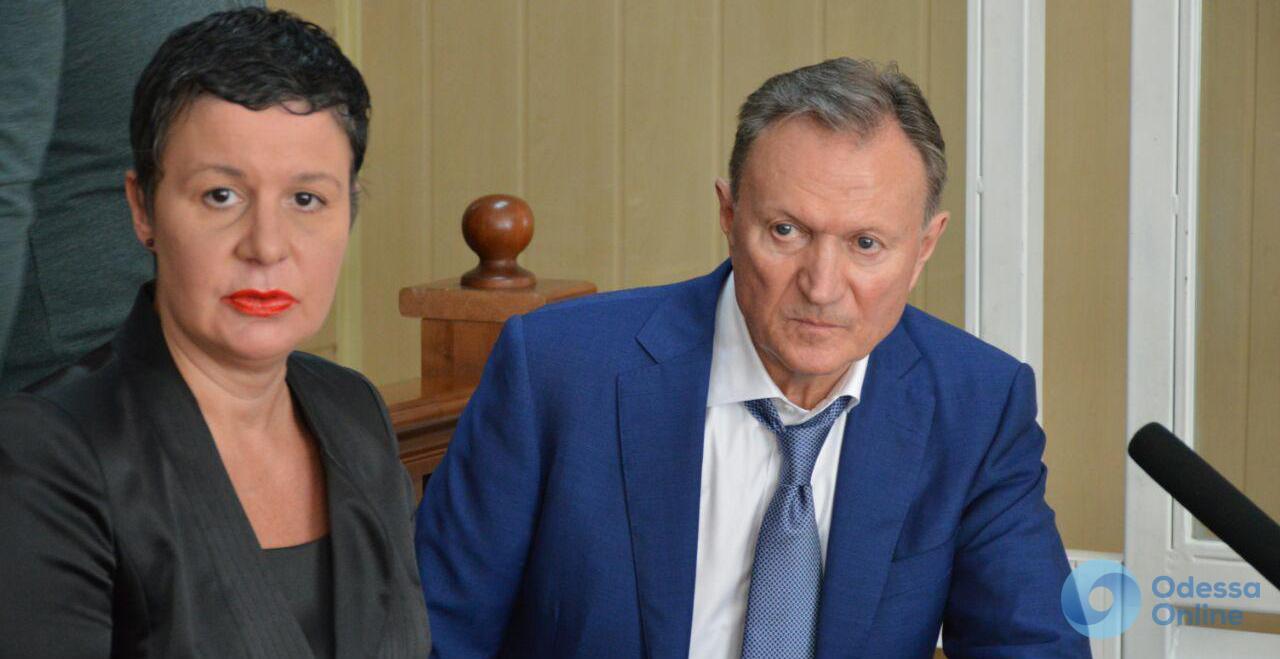 Дело Запорожана: суд не нашел состава нарушения