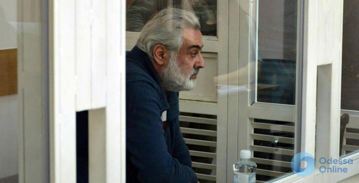 Суд по Саркисяну перенесен — не явился один из адвокатов
