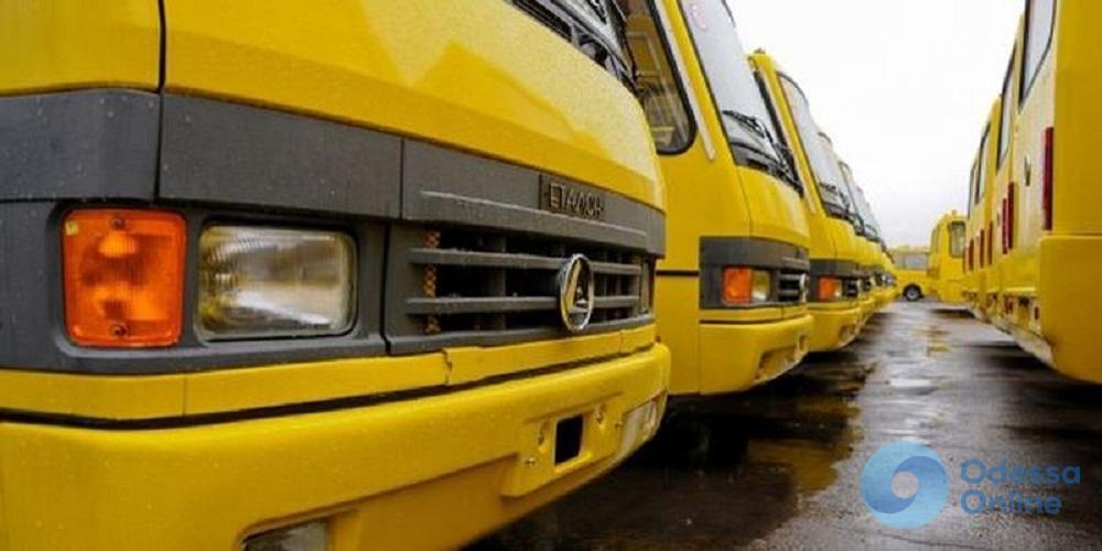 В Черноморске подорожает проезд в общественном транспорте