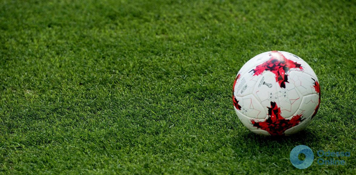 Одесский футбольный клуб снялся с чемпионата Украины за три тура до финиша