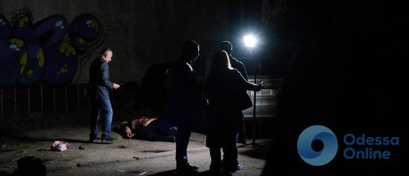Умышленное убийство: в полиции квалифицировали резню с участием Стерненко
